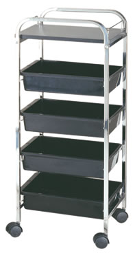 Salon Carts: 30-H2750