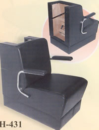 Dryer Chairs: 30-H431