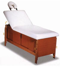 Massage Tables: 52-CSH3730