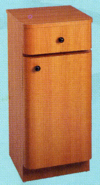 Cabinetry: 19-PB40