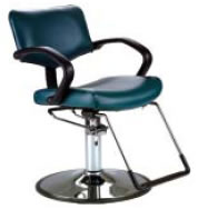 Salon Styling Chairs: 52-SH5673