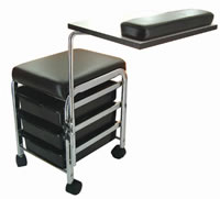 Pedicure Chairs & Stools: 52-CSH2700