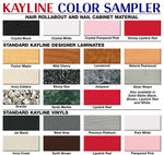 50-Kayline Color Sampler